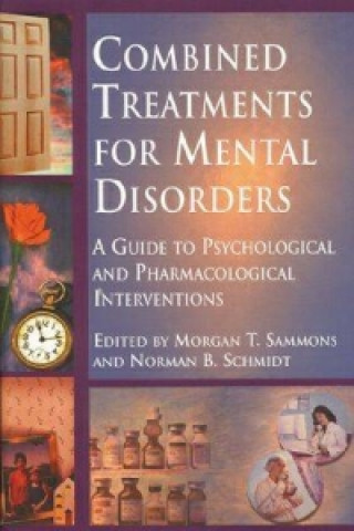 Combined Treatments for Mental Disorders