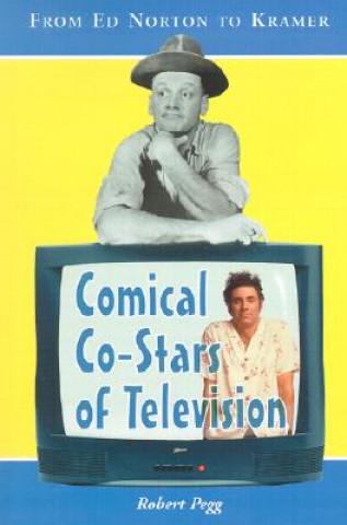 Comical Co-stars of Television