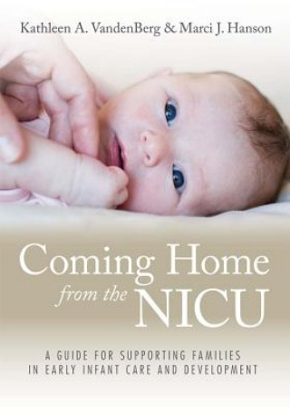 Coming Home from the NICU