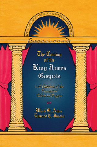 Coming of the King James Gospels