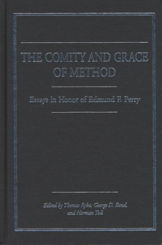 Comity and Grace of Method