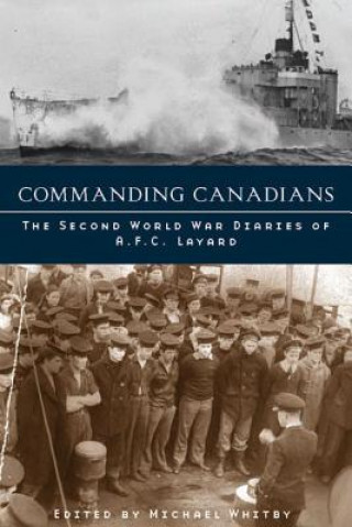 Commanding Canadians