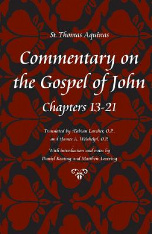 Commentary on the Gospel of John