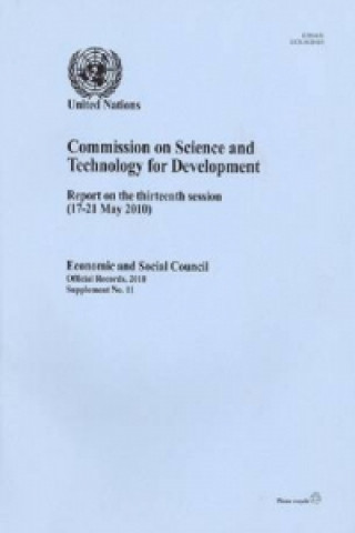 Commission on Science and Technology for Development