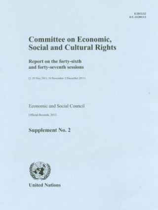 Committee on Economic, Social and Cultural Rights