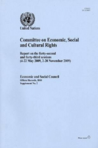 Committee on Economic Social and Cultural Rights