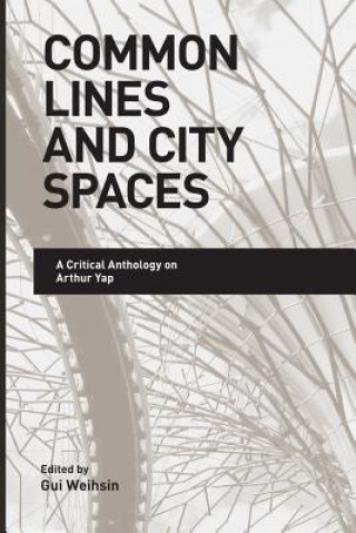 Common Lines and City Spaces