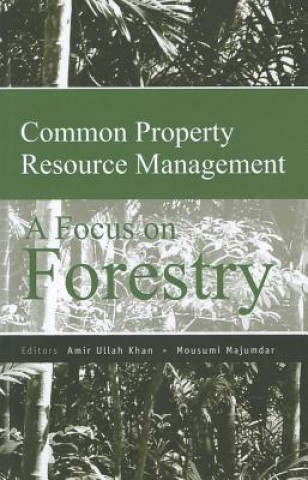 Common Property Resource Management