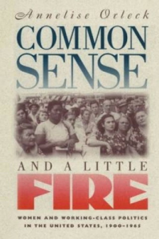 Common Sense & a Little Fire