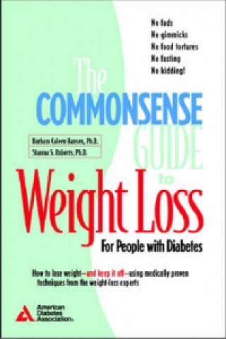 Your Common-sense Guide to Weight Loss