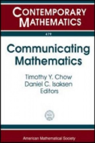 Communicating Mathematics