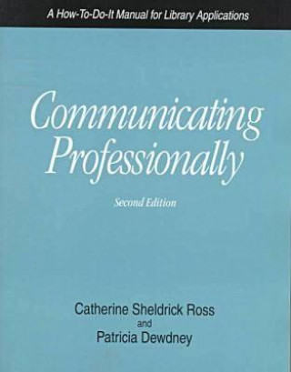 Communicating Professionally