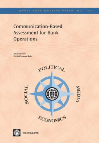 Communication-based Assessment for Bank Operations