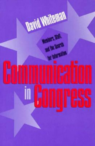 Communication in Congress