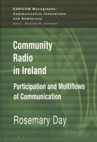Community Radio in Ireland