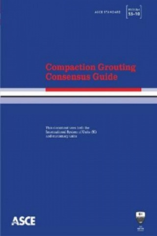 Compaction Grouting Consensus Guide