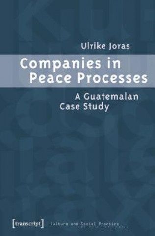 Companies in Peace Processes