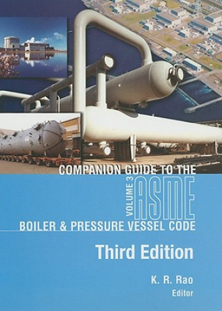 Companion Guide to the Boiler and Pressure Vessel Code