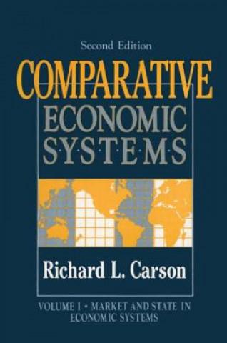 Comparative Economic Systems