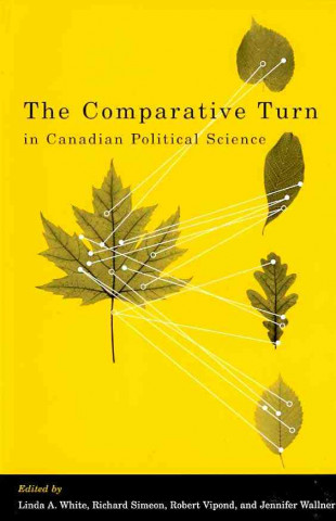 Comparative Turn in Canadian Political Science
