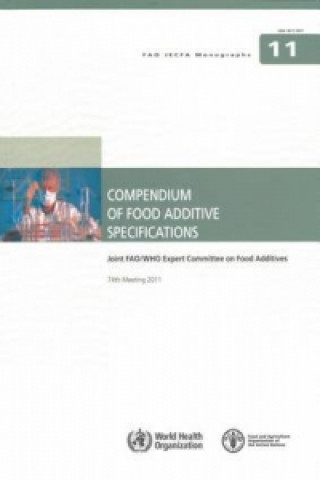 Compendium of Food Additive Specifications