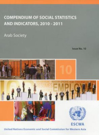 Compendium of Social Statistics and Indicators, 2010-2011