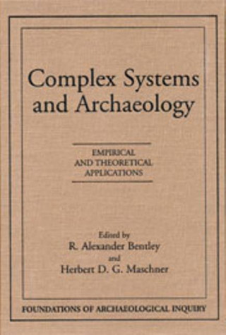 Complex Systems and Archaeology