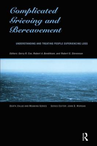 Complicated Grieving and Bereavement