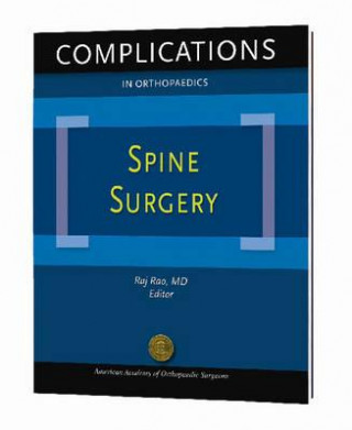 Complications in Orthopaedics