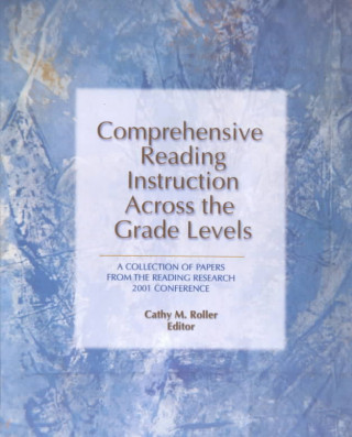 Comprehensive Reading Instruction Across the Grade Levels