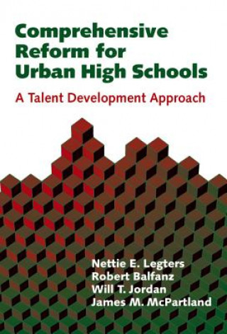 Comprehensive Reform for Urban High Schools