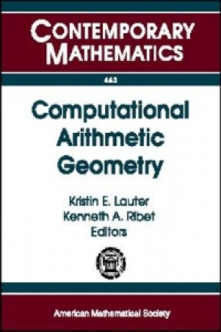Computational Arithmetic Geometry