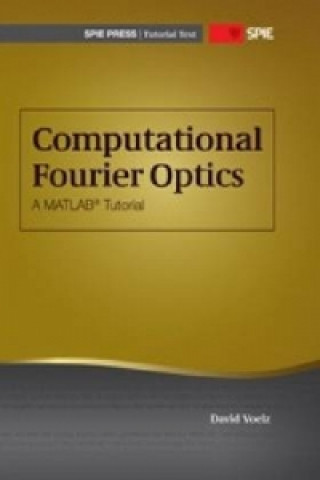 Computational Fourier Optics