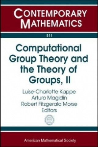 Computational Group Theory and the Theory of Groups II