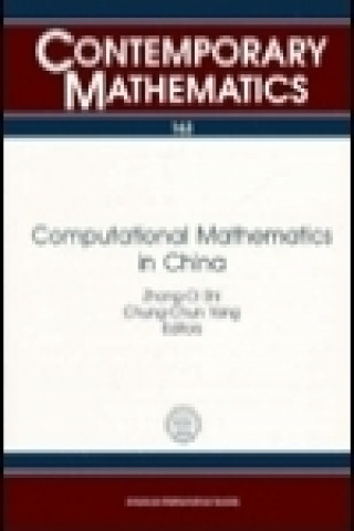 Computational Mathematics in China