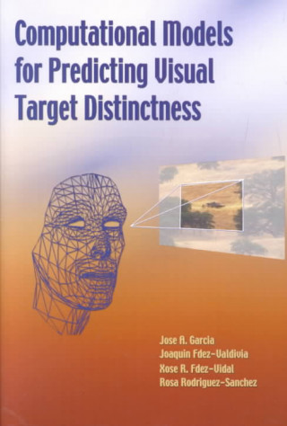 Computational Models for Predicting Visual Target Distinctness