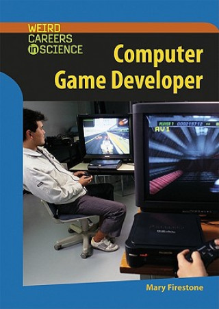 Computer Game Developer