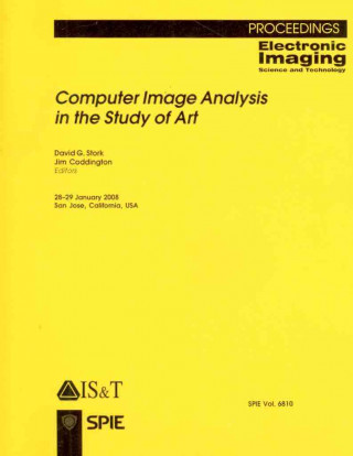 Computer Image Analysis in the Study of Art