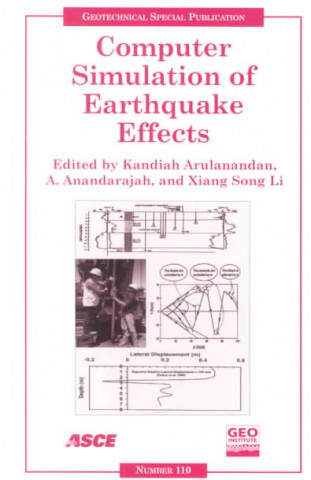 Computer Simulation of Earthquake Effects