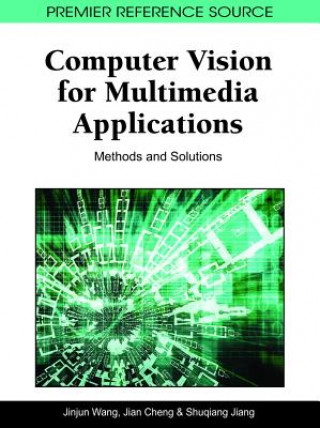 Computer Vision for Multimedia Applications