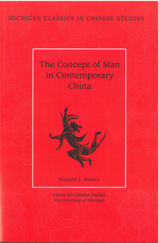 Concept of Man in Contemporary China