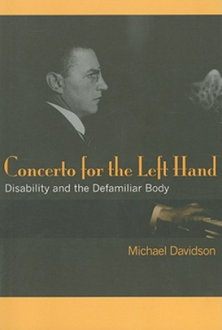Concerto for the Left Hand