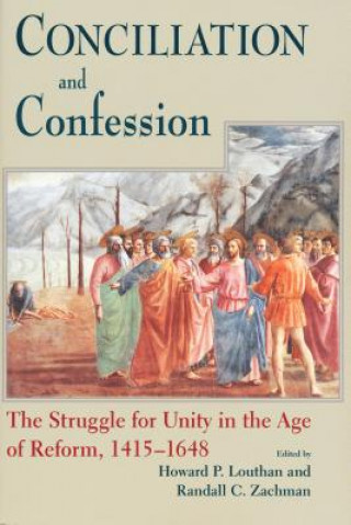 Conciliation and Confession