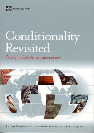 Conditionality Revisited