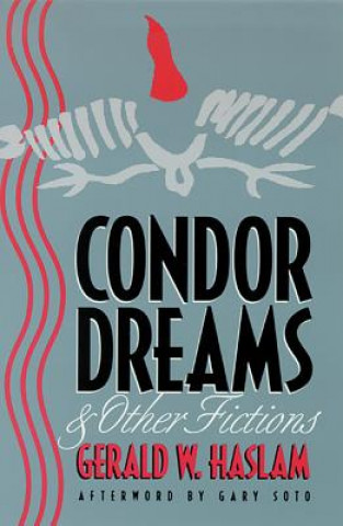 Condor Dreams and Other Fictions