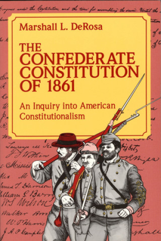 Confederate Constitution of 1861