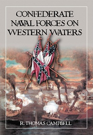 Confederate Naval Forces on Western Waters
