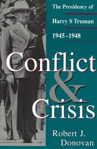 Conflict and Crisis