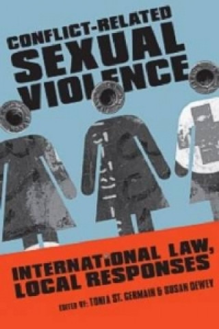 Conflict-Related Sexual Violence