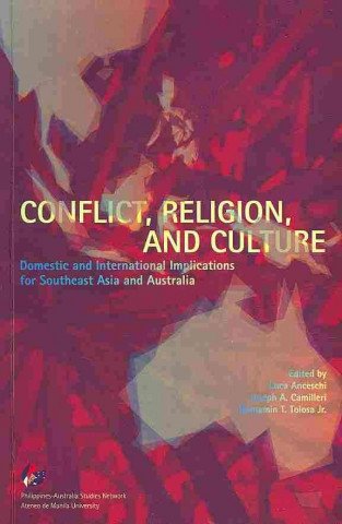 Conflict, Religion, and Culture